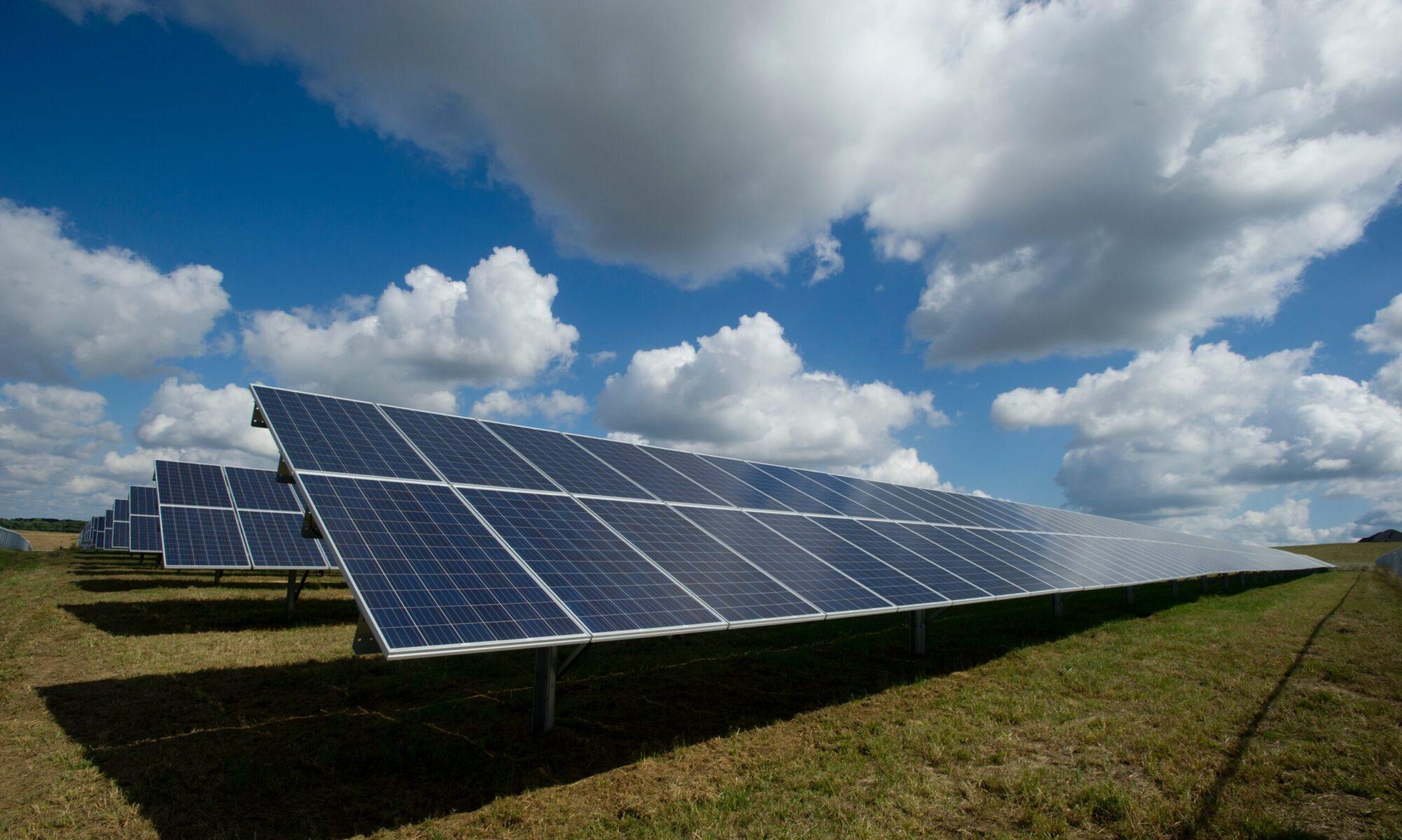 Powersol Energía Solar